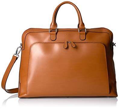 Lodis Audrey Rfid Brera Briefcase Shoulder Bag Review