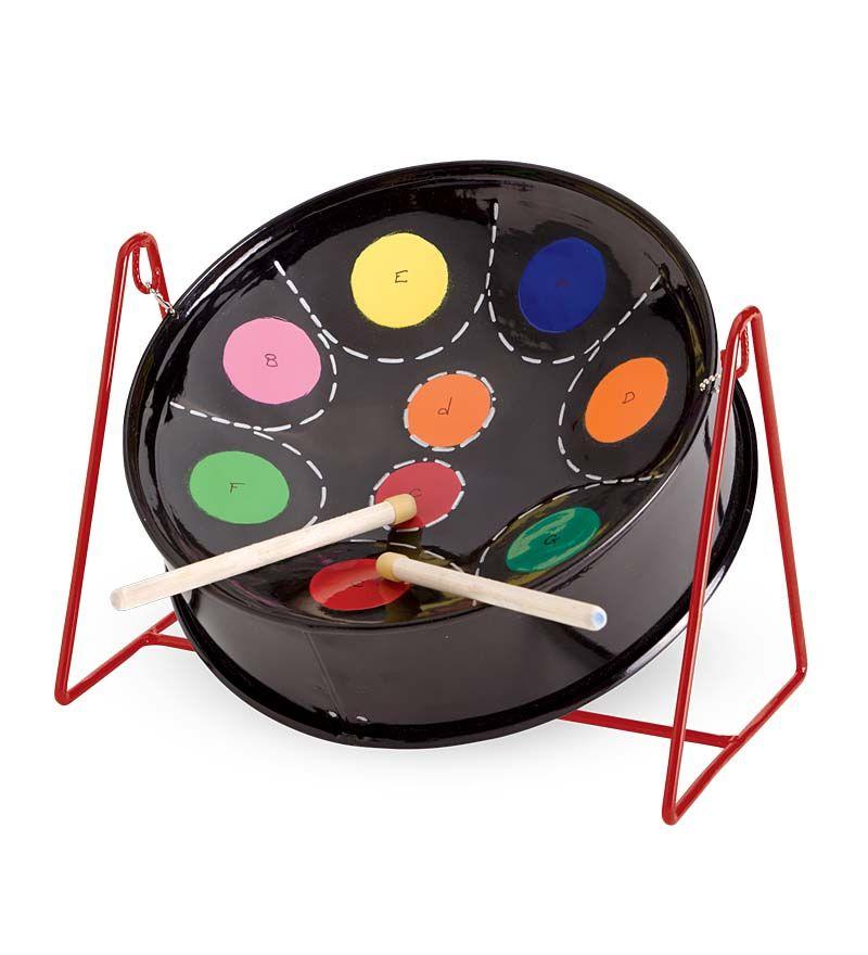 Tabletop Mini C Steel Pan Drum Musicverified Buyerverified Buyerverified Buyerverified Buyerverified Buyerverified Buyer Drums For Kids Steel Drum Music Toys