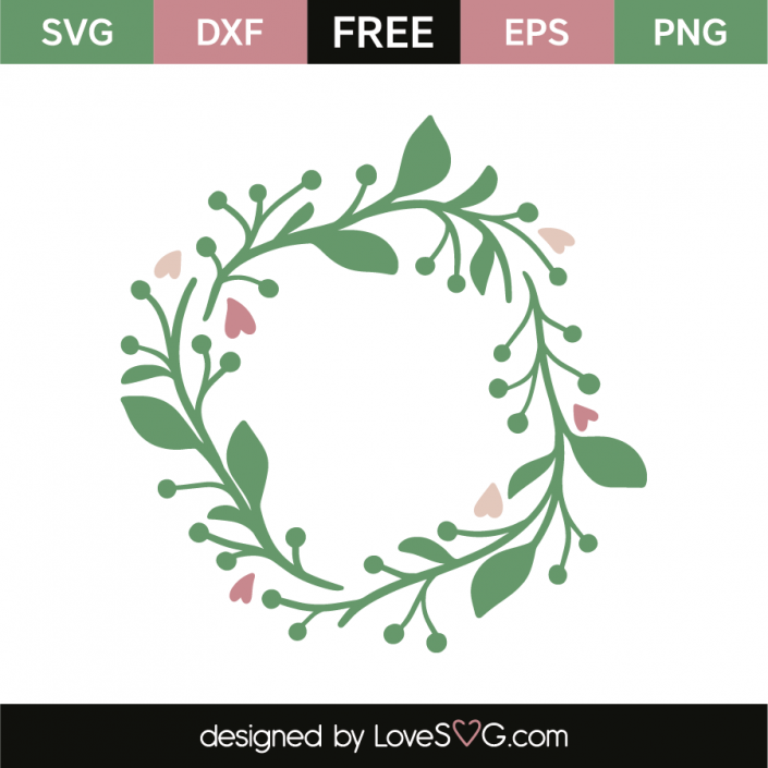 Wreath Floral embroidery patterns, Christmas stencils