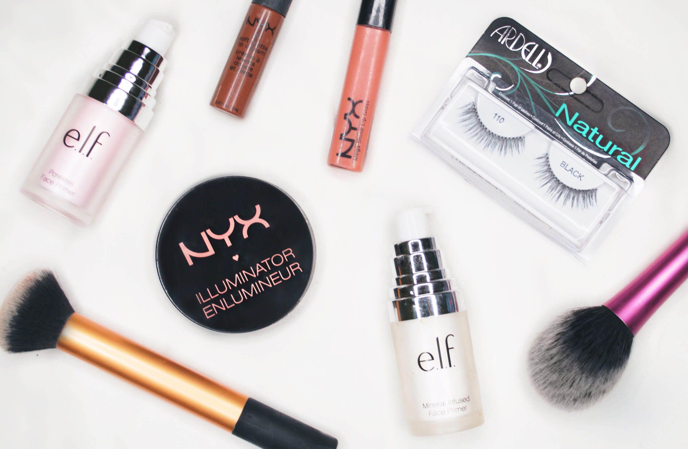 How to Shop for CrueltyFree and Vegan Drugstore Makeup