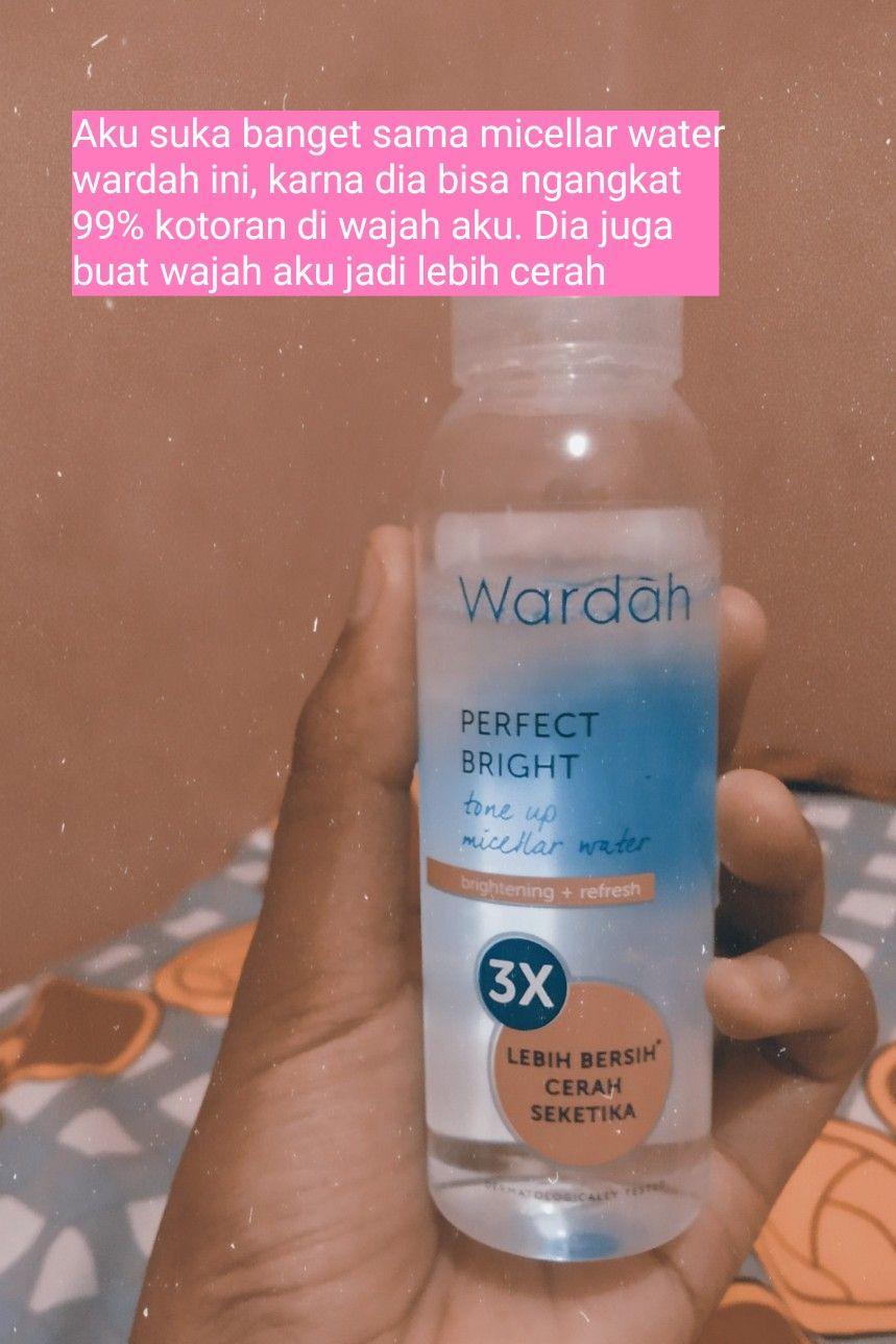 Wardah C Defense Serum Cocok Untuk Kulit Berjerawat