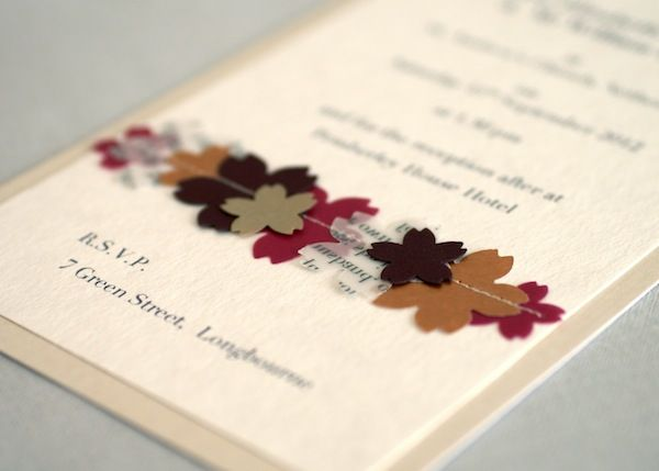 Introducing The Tiny Card Company Invitations And Odd Bits