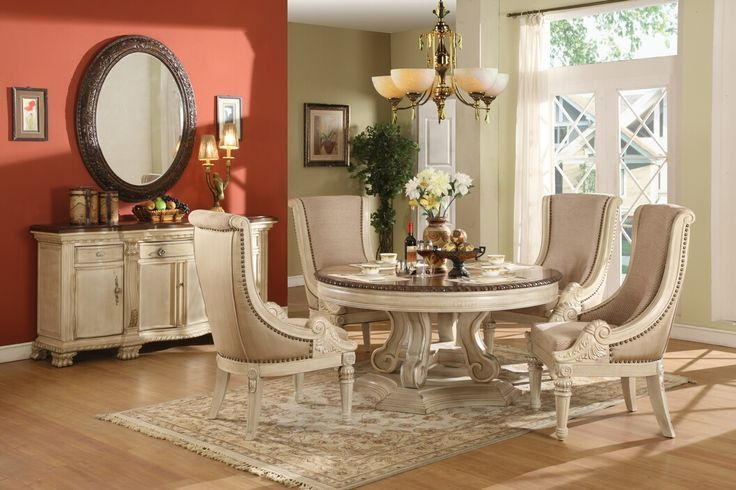 Smart Tips for Decorating a Dining Room house Pinterest Dining