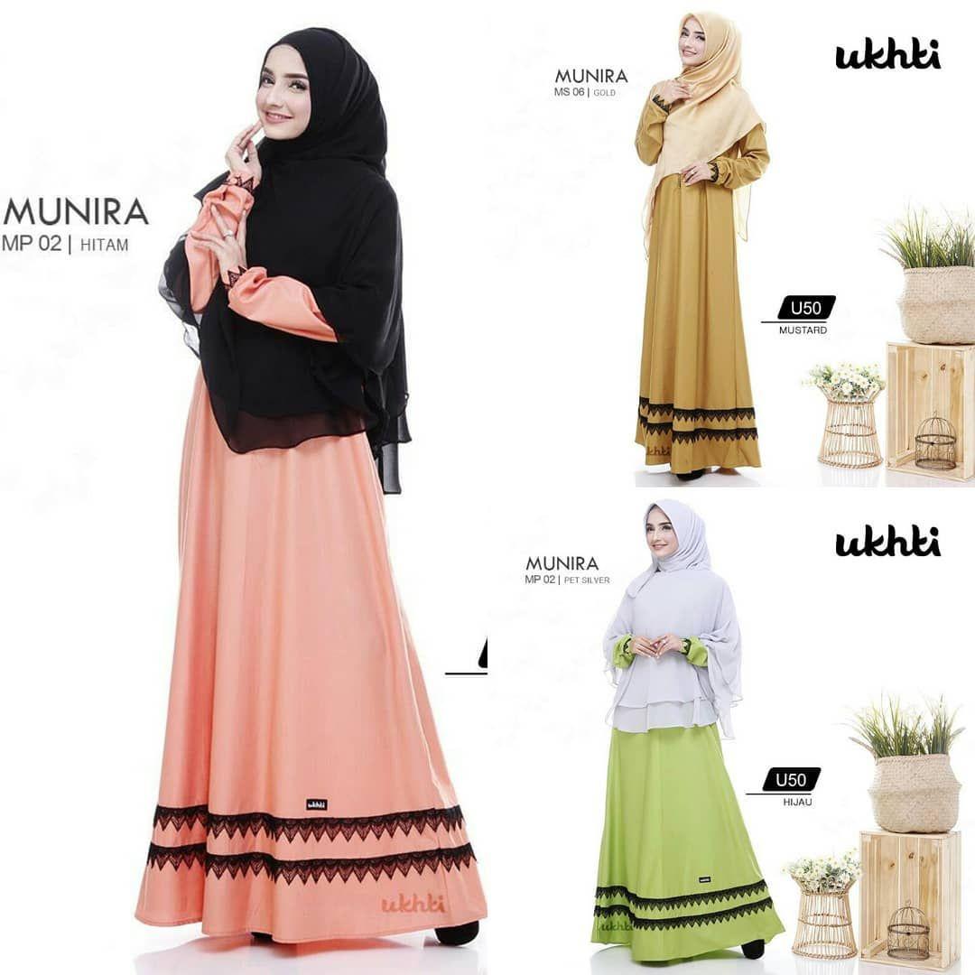 U50 By Ukhtiukhti U50 Gamis Toyobo Renda Importdetailbahan Toyoborenda Import Keliling Mempermanis Gamiswarnamustard Hijau Orange Fashion Instagram Posts Hijab