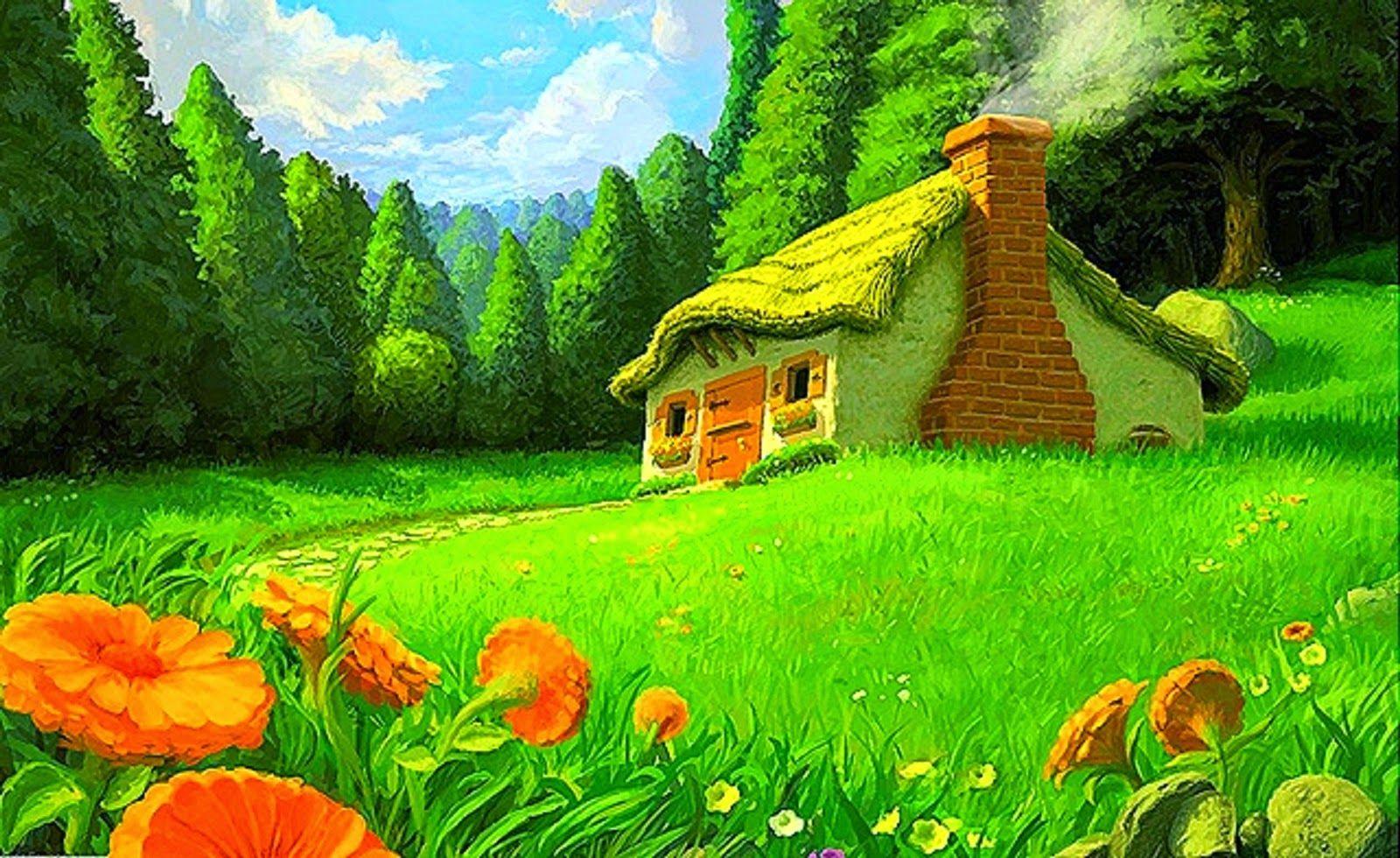 Beautiful Windows 7 Background Hd Wallpaper Free Scenery Wallpaper Beautiful Nature Wallpaper Landscape Wallpaper