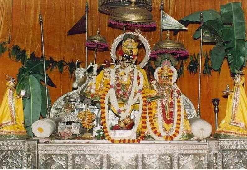 Image result for govind dev ji temple infrastructure jaipur