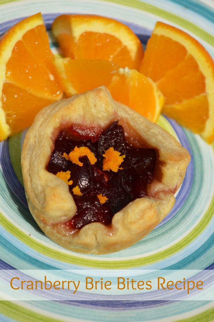 Outdoor Entertaining Tips + Cranberry Brie Bites #Recipe #nomnomnom #USCranberries #sponsored buff.ly/1nXoDJp