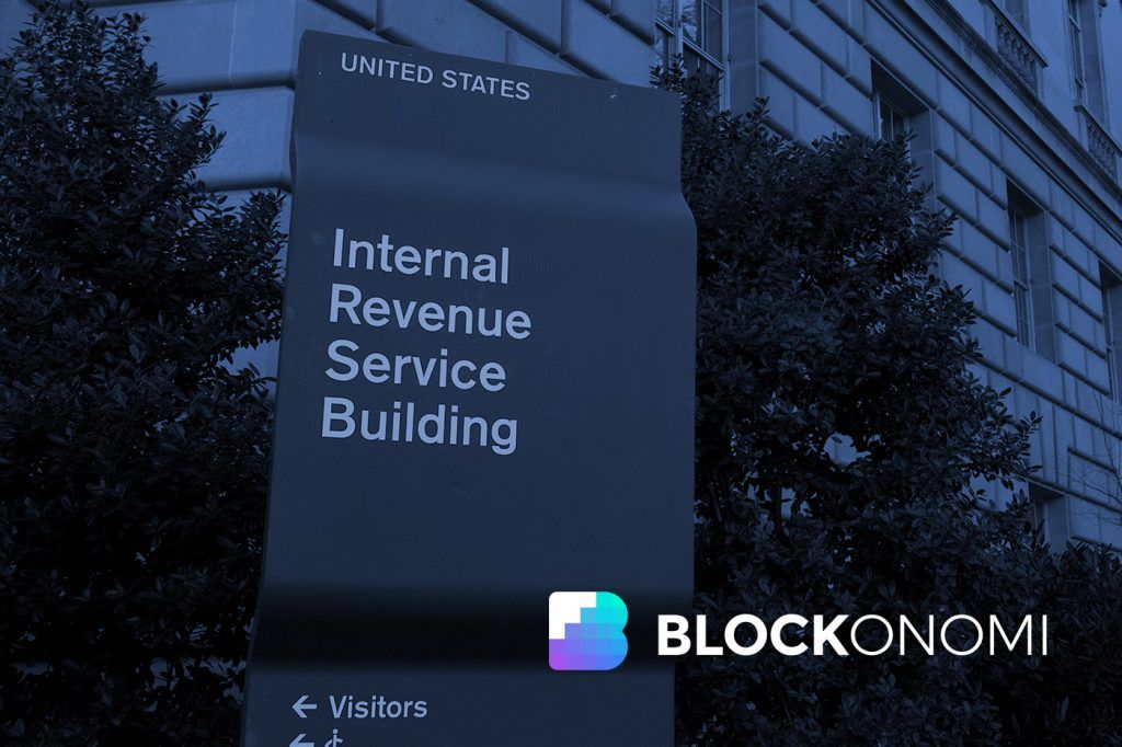 Irs plans crypto crackdown for tax evaders wallstreet in
