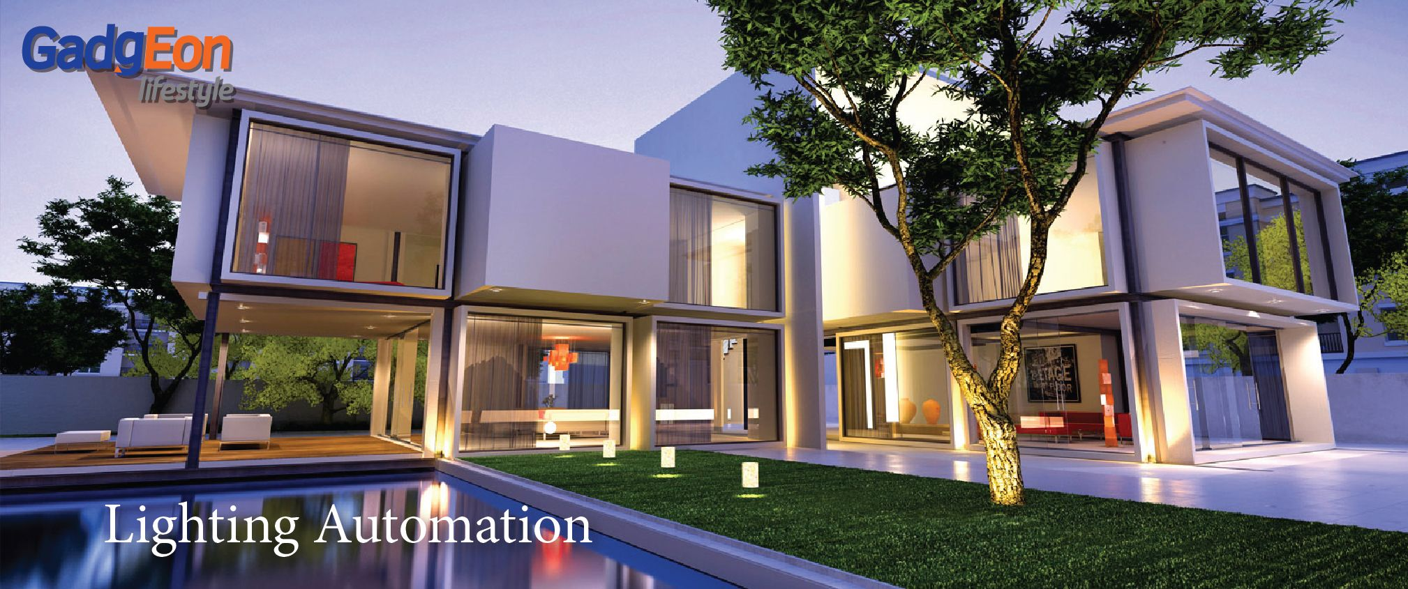 Home Automation Services Provides You Access To Control