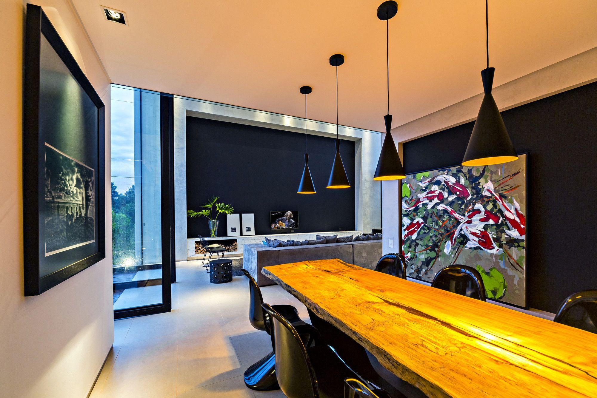 interiores | SPAGNUOLO ARQUITETURA