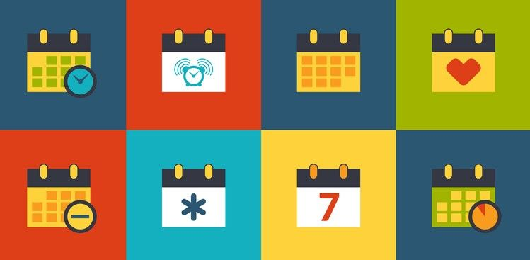 3 Free Calendar Apps That'll Eliminate Endless Backand