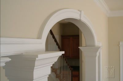 Attractive Trim Carpentry | Mitreu0027s Featured Finish Carpentry Interior Trim Install  For May .