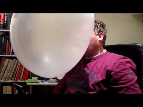 largest bubble blown