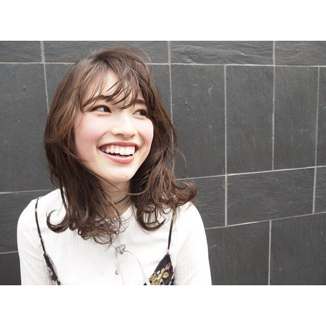Hair Make Yagi Yagi1017 Hair Hairsalon Hairstylist Japan