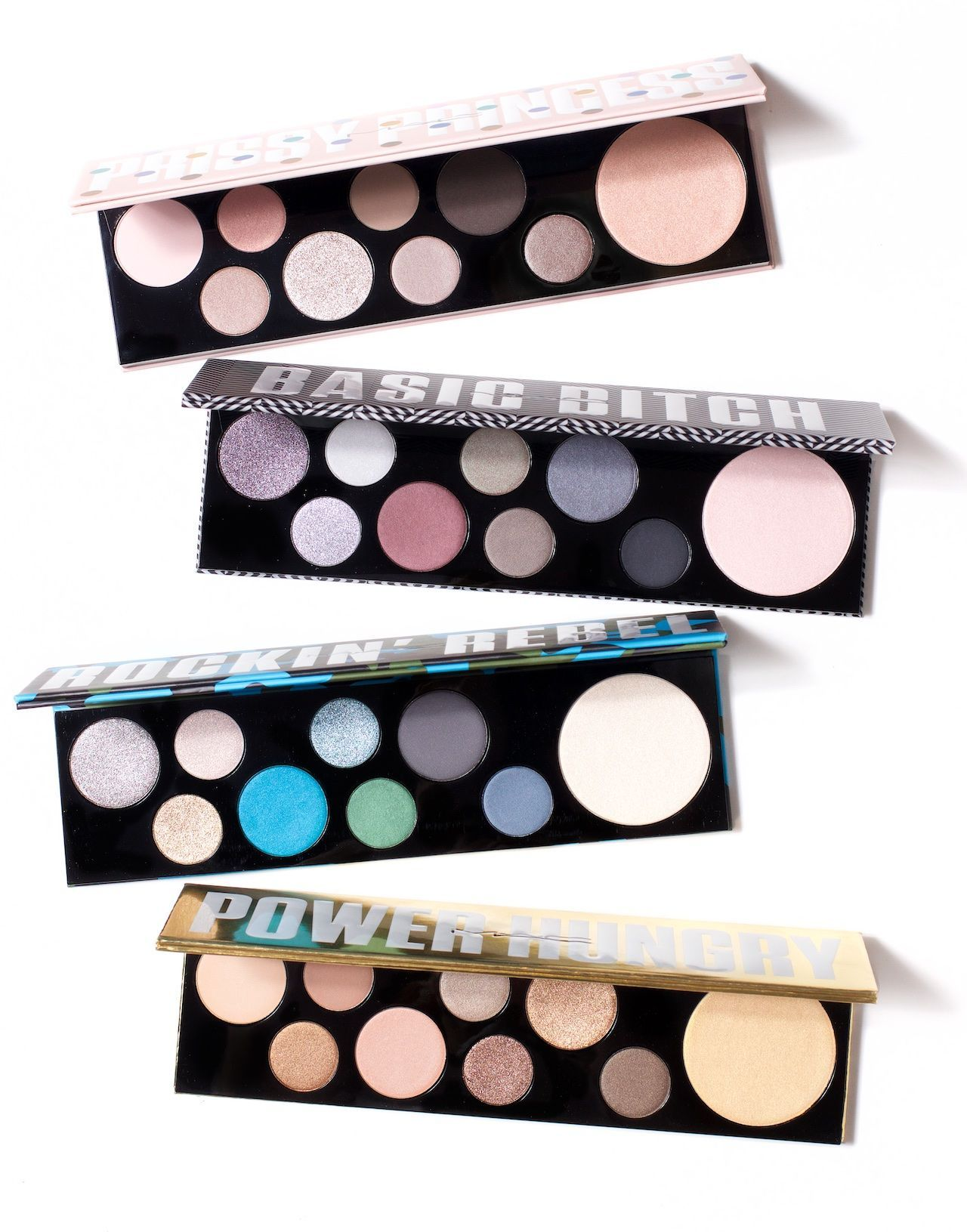 MAC's New Personality Palettes are SO Cute (and Impressive