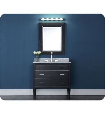 Pin On No Run Of The Mill Powder Room Bathroom vanities manhattan ryvyr v