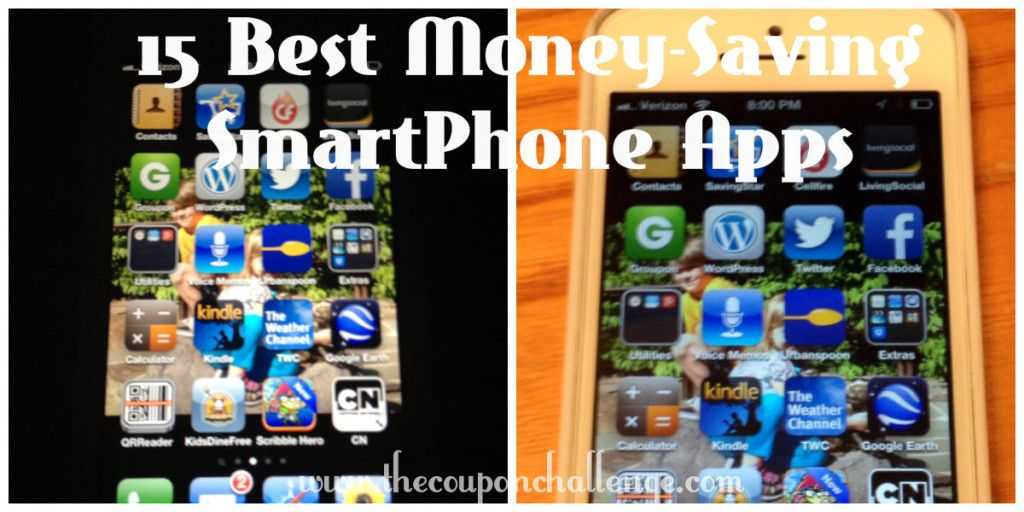 Advanced Couponing Best MoneySaving Apps for iPhone