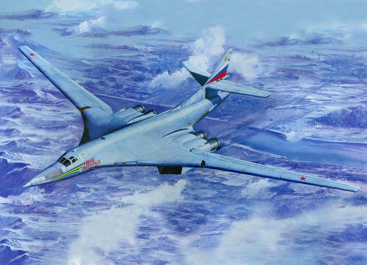 Днем рождения, открытки с самолетами ту-16