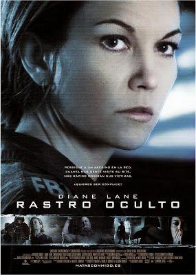 Untraceable Thriller 1080p Espanol Latino Mega Taringa Blog