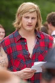 Watched Grown Ups 2 on Saturday and didn't realize this was Alex Ludwig, LOL!