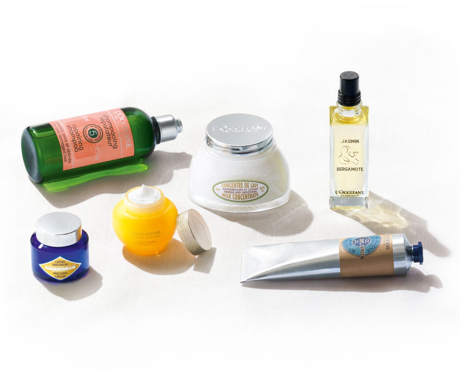 L Occitane TerraCycle Recycle Your Cosmetic Packaging For You So