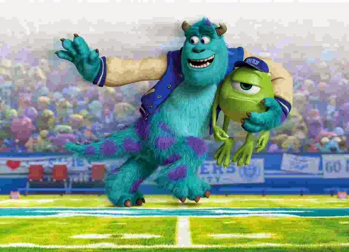Monster university wallpapers download monster university hd monster university wallpapers download monster university voltagebd Images