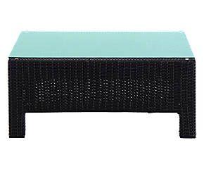 Tavolo Plastica ~ Poltrona con copertura e pouf in alluminio e plastica lindos
