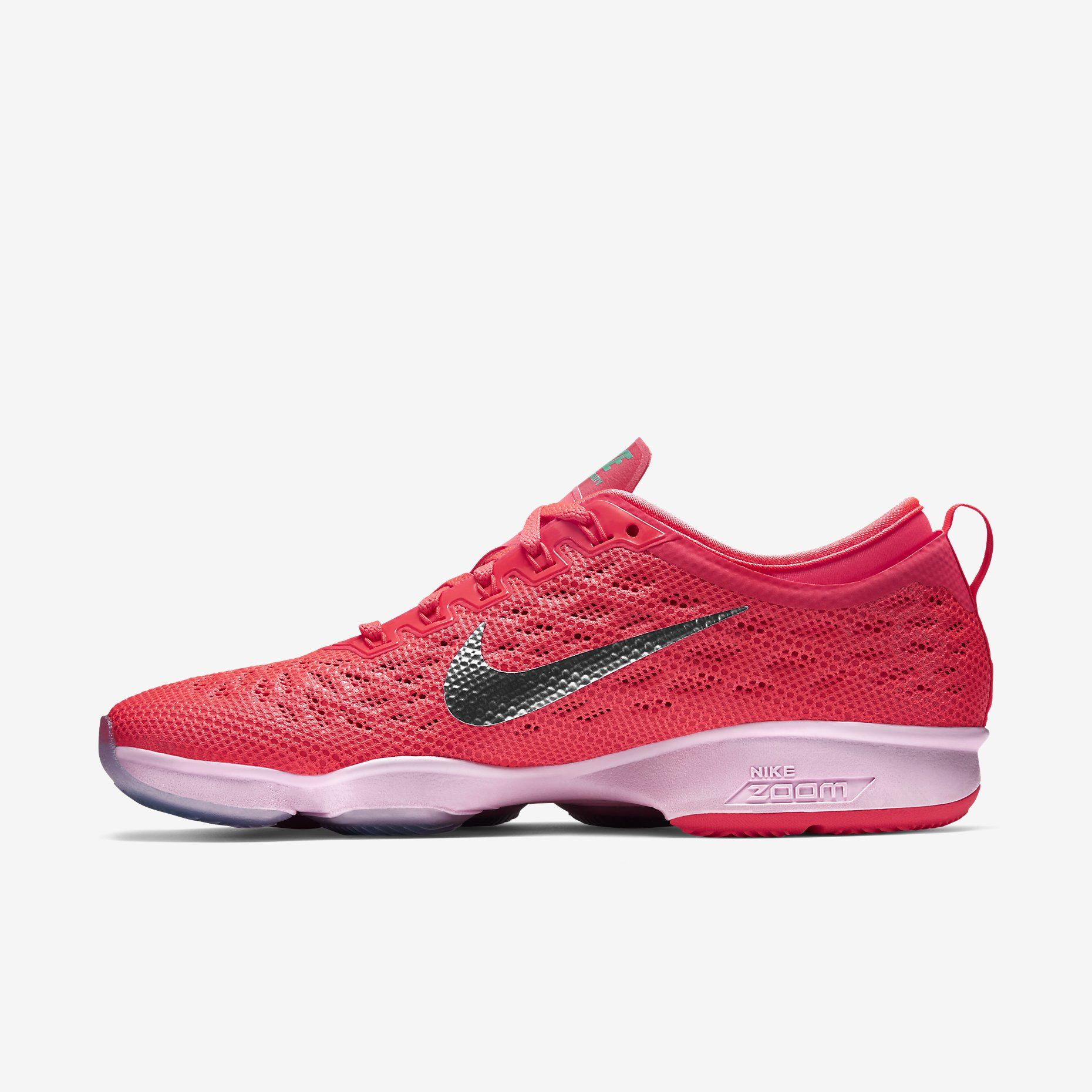 Nike Zoom Fit Agility Women's Training Shoe. Nike Store UK
