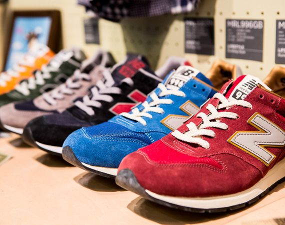 New Balance Spring Summer 2014 Footwear Collection Preview 13 New Balance   Spring/Summer 2014 Footwear Collection | Preview