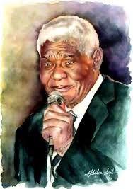 """HELDER BARROS: Música Cabo Verde - O cantor cabo-verdiano Bana, conhecido como o """"Rei da Morna"""", faleceu hoje de madrugada no Hospital de Loures, em Portugal, vítima de doença prolongada, disse à agência Lusa fonte oficial."""