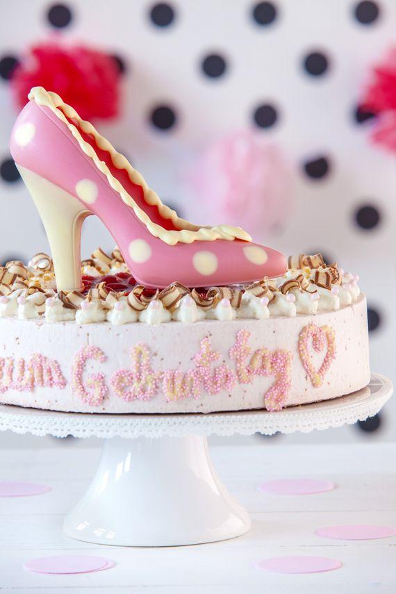 Die Geburtstagstorte Fur Mann Oder Frau Geburtstagstorte