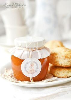 karottenmarmelade rezept marmeladenetiketten pinterest marmelade geschenke aus der. Black Bedroom Furniture Sets. Home Design Ideas