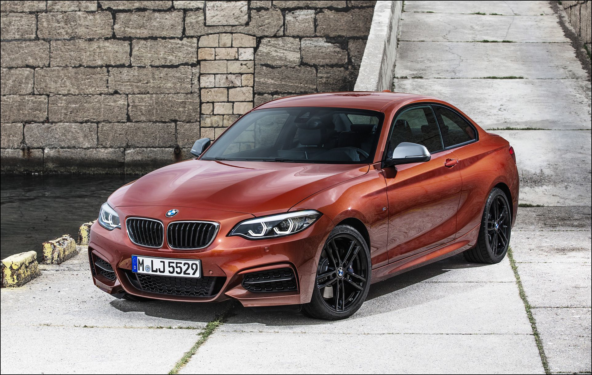 2020 Bmw 2 Series Review With Images Bmw Bmw 2 New Cars