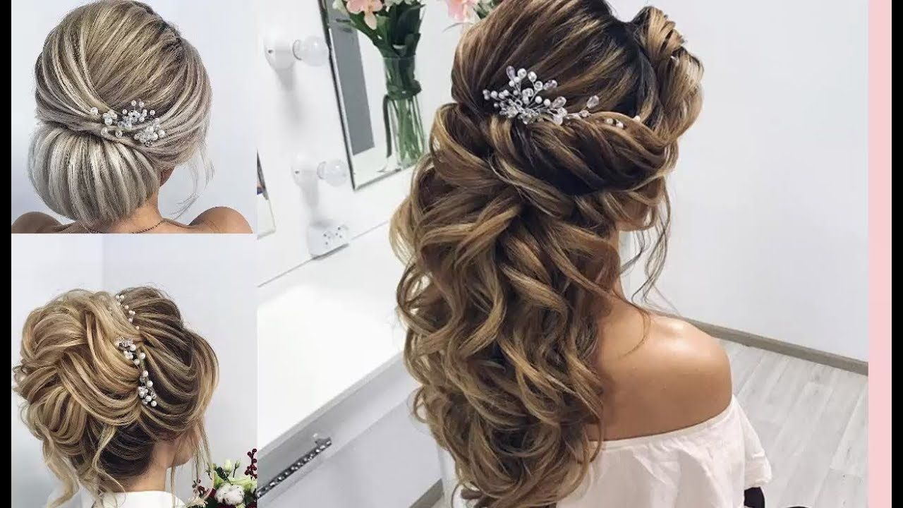 Beautiful prom hairstyles quick and easy hairstyles
