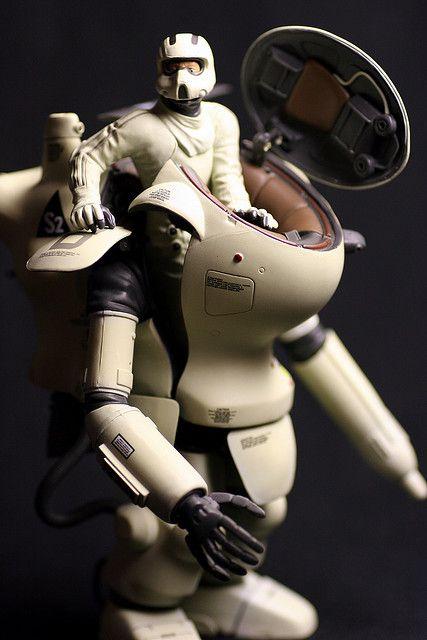 Maschinen Krieger Pilot | Flickr - Photo Sharing!