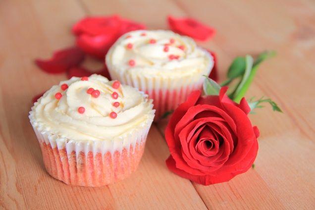 Sirap Bandung Cupcakes Baking Sweet Tooth Food