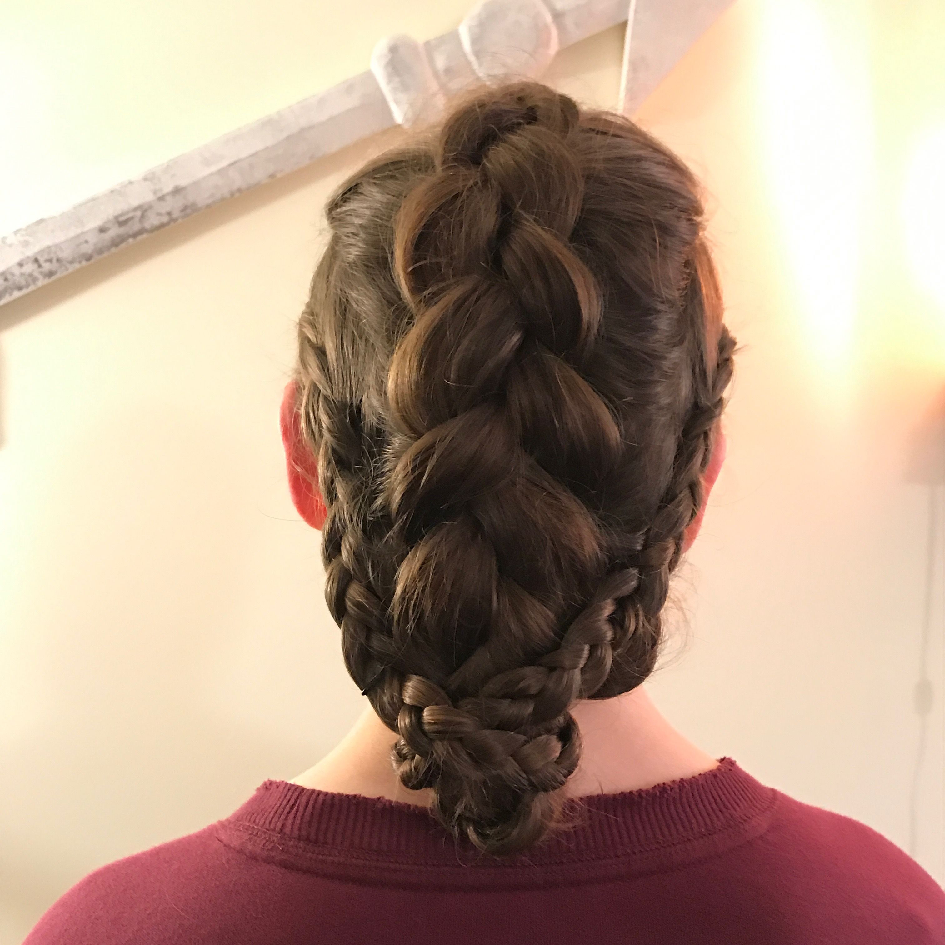 Country Wedding Hairstyles: Pin By Twisted Sister Salon Roxbury On Country Wedding