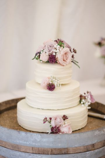 English Winery Wedding by Hannah McClune Photography 14