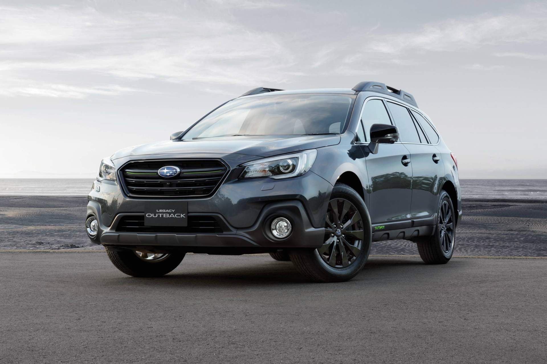 New Subaru Outback Is Coming This Year With 2020 Legacy Tech