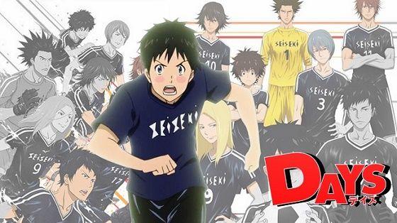 Anime Days Season 2 Tung PV Day Hap Dan