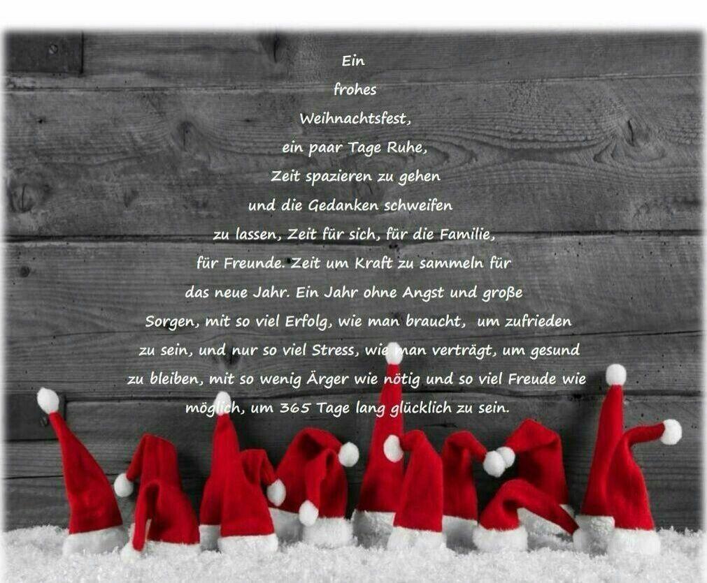 Pin Von D Gk Auf Birthday And Other Wishes Frohes Weihnachtsfest Weihnachten Spruch Weihnachtsfest