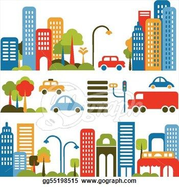 urban community clipart urban community clipart clipart