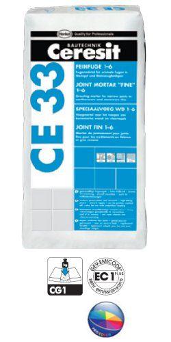Pci Nanofug 3128 Fugenmörtel Farbe 31 Zementgrau 4 Kg