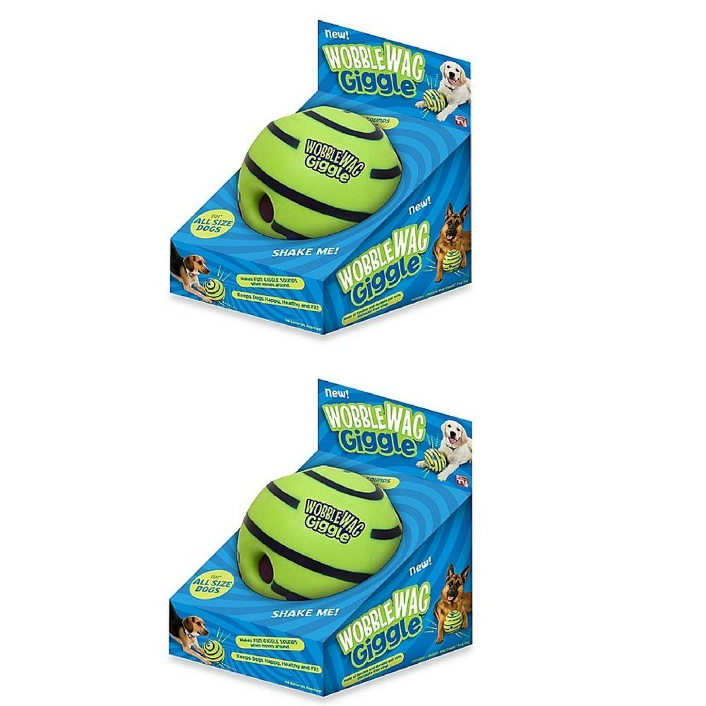 Wobble Wag Giggle Ball Dog Toy Check Out This Great Product