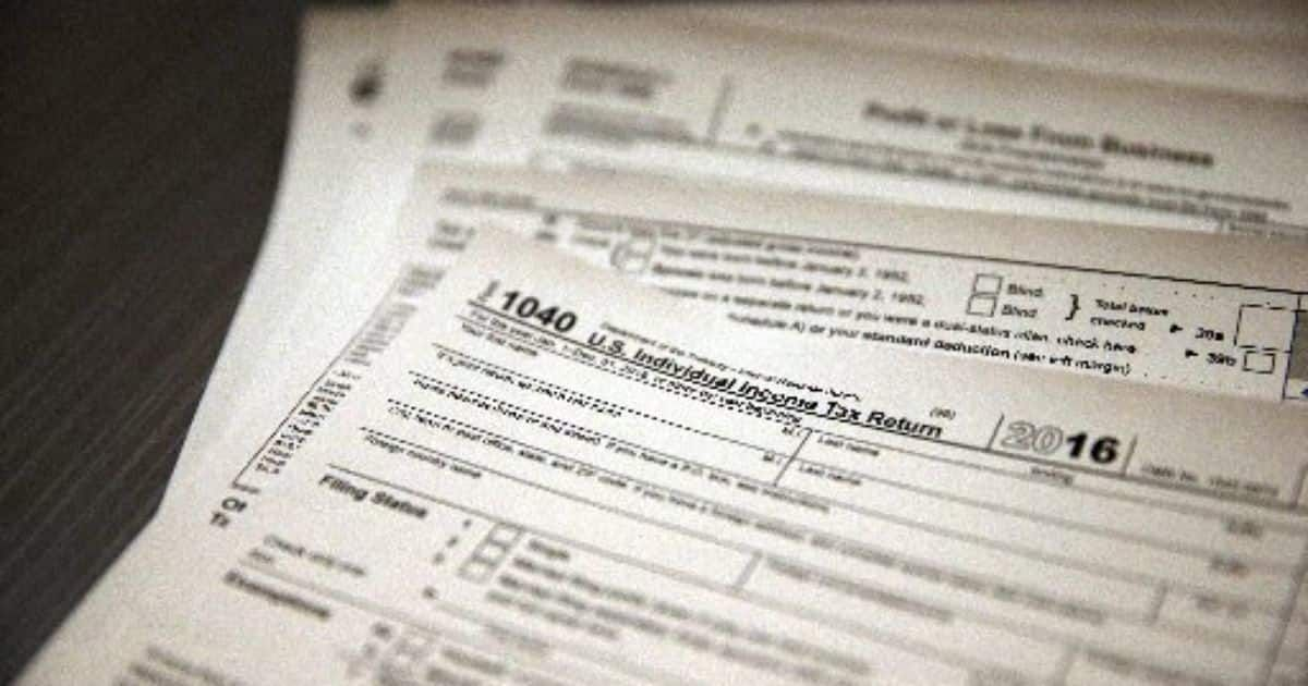 5 Ways Crooks Try To Rip Us Off In Tax Season Income Tax Return