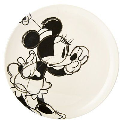 Disney Minnie Mouse Dinner Plate- Set of 6. Target.com $17.99  sc 1 st  Pinterest & Disney Minnie Mouse Dinner Plate- Set of 6. Target.com $17.99 | i ...