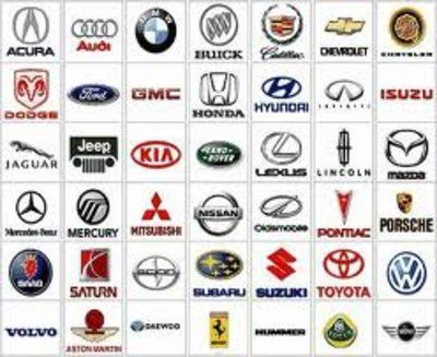 Productos Car Logos With Names Car Logos Car Brands Logos