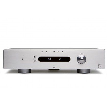 Primare I22 Integrated Amplifier with DAC | hifi in 2019