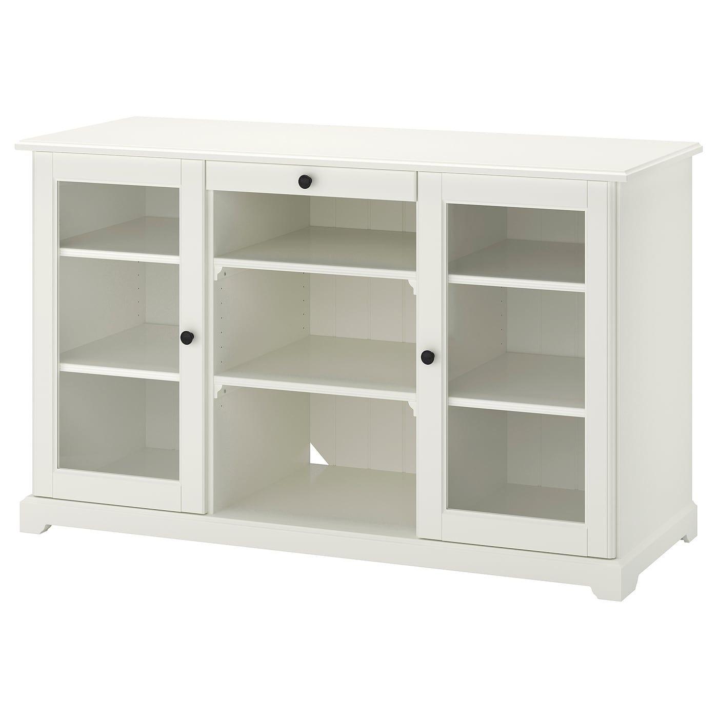 Mobel Einrichtungsideen Fur Dein Zuhause White Sideboard Ikea Sideboard Liatorp