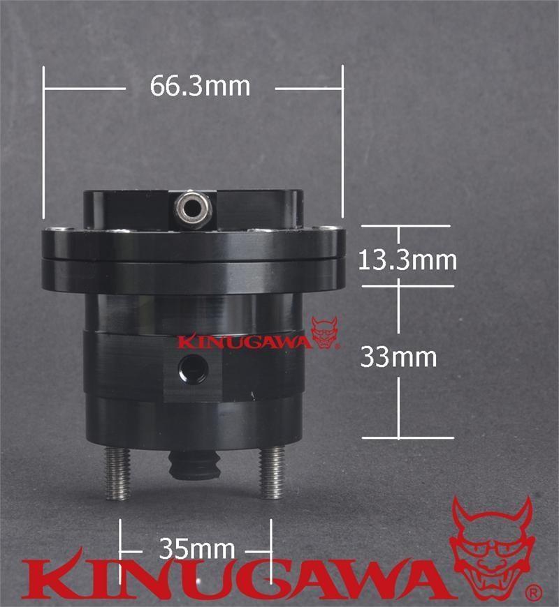 65.00$  Watch here - http://aliwa3.shopchina.info/go.php?t=32699341764 - Kinugawa Adjustable Turbo Wastegate Actuator Head 1.0 Bar / 14.7 Psi 65.00$ #buyonline